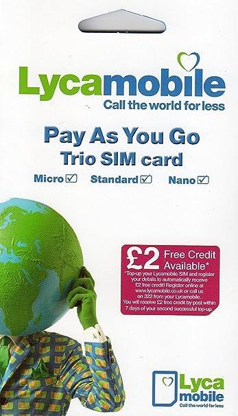Tarjeta SIM 2G/3G de prepago para GPS, PAYG, GPRS, APN ...
