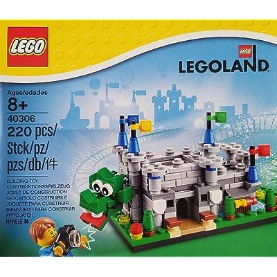 LEGOLAND Castle 40306: Toys & Games