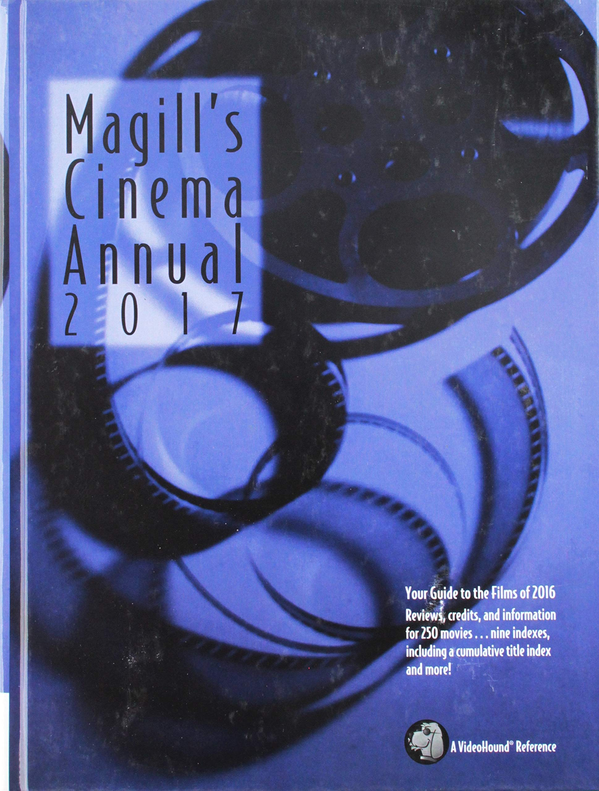 Magill's Cinema Annual Films