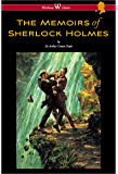 The Memoirs of Sherlock Holmes (Wisehouse Classics Edition - With Original Illustrations by Sidney Paget)