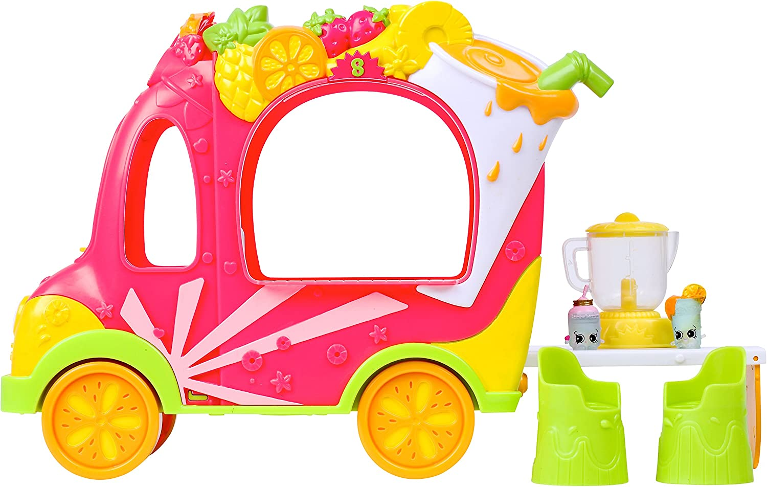 Top 12 Best Shopkins Toys (2020 Reviews & Buying Guide) 4