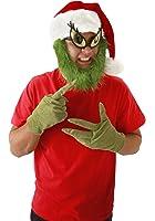 elope Grinch Gloves