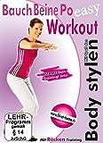 Bauch Beine Po Workout - Mit Spaß den Body stylen