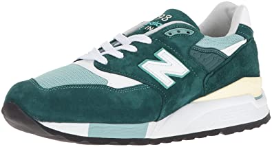 594e55c1b New Balance Men s 998 Fashion Sneaker-Enduring Purpose-Made USA