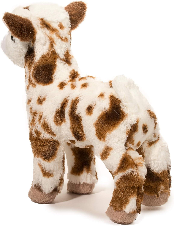 Douglas Gerti Goat Plush Stuffed Animal