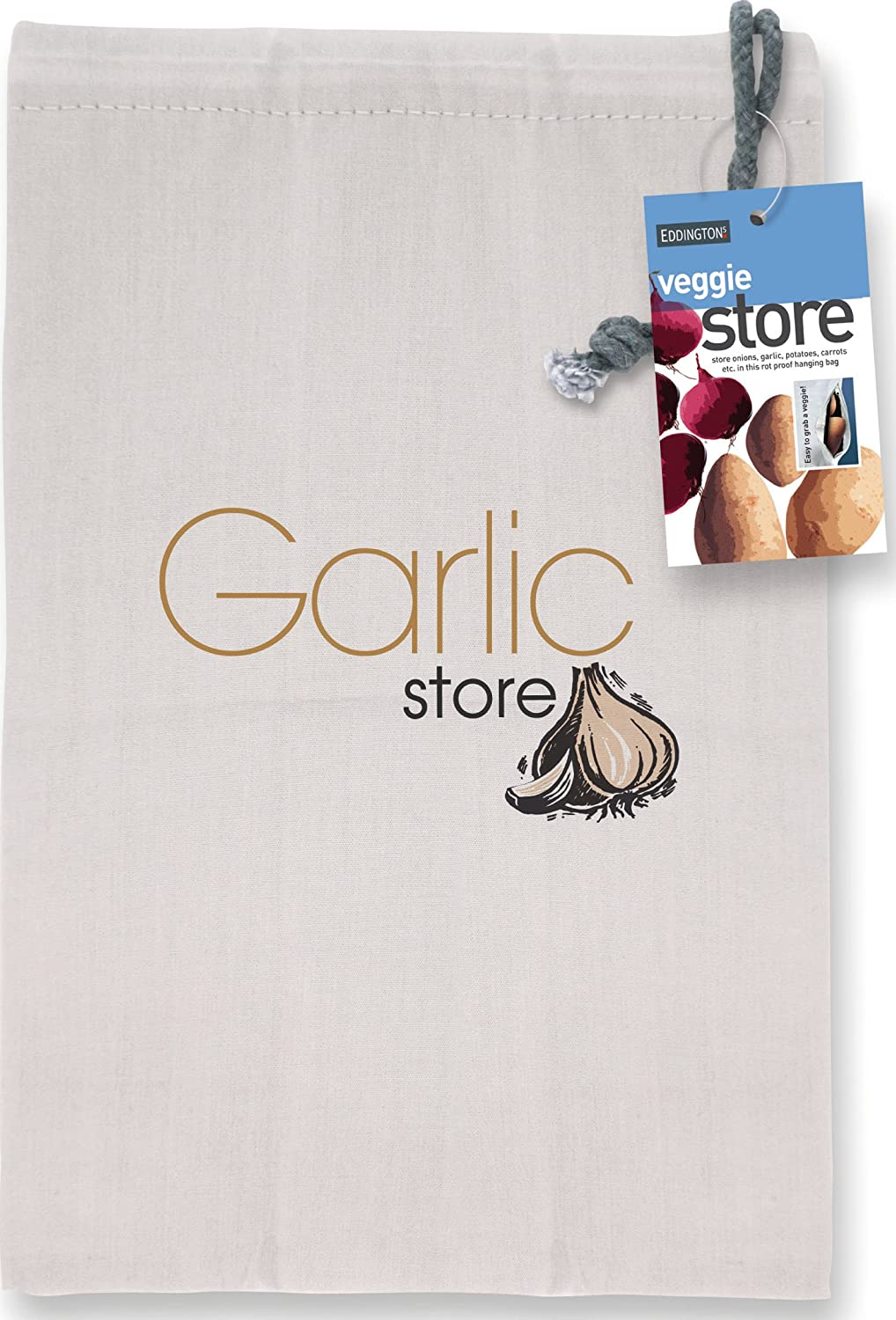 Eddingtons Garlic Store 86007