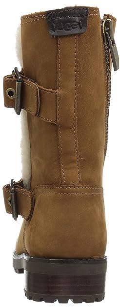 ae7f0aacb2f UGG Women's Niels Zippered Boot