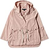 French Connection Womens Tulip Anorak XL