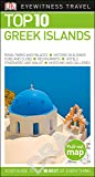 DK Eyewitness Top 10 Greek Islands (Pocket Travel Guide)