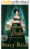 Misadventures with the Duke (Forever Yours Book 4)