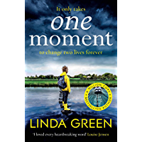 One Moment: A BBC Radio 2 Book Club Pick (English Edition)