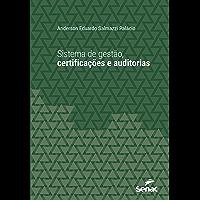Sistema de gestão, certificações e auditorias (Universitária)