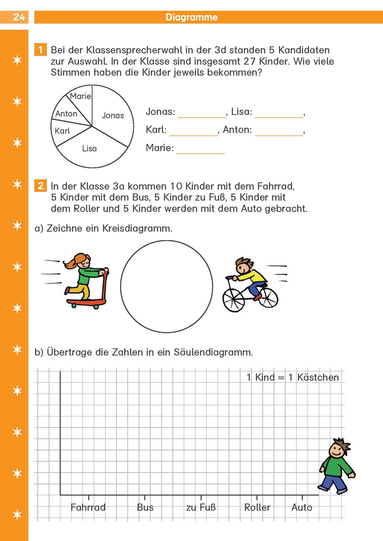 Erfreut 3D Formen Einer Tabelle Der Ersten Klasse Ideen - Super ...