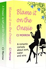 Blame it on the Onesie and A Onesie is not just for Christmas: Romantic comedy box set Kindle Edition