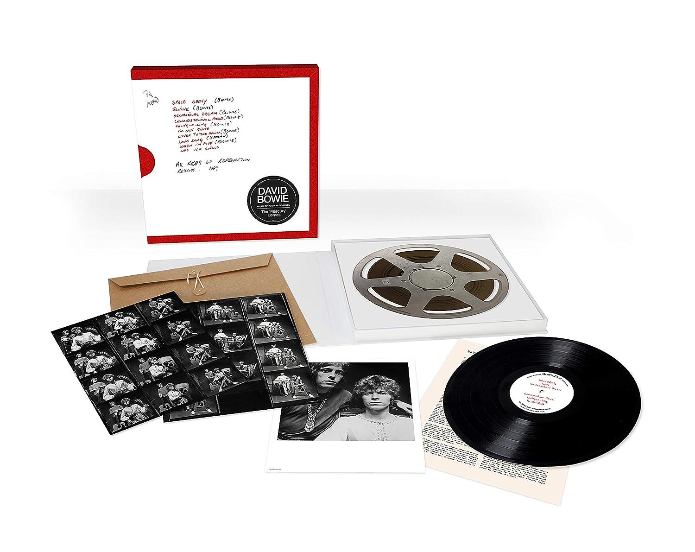 David Bowie -The Mercury Demos : David Bowie, David Bowie: Amazon.es: Música