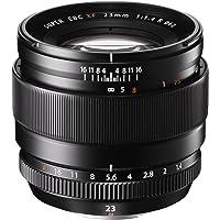 Fujifilm XF 23mm F1.4 camera