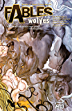 Fables Vol. 8: Wolves (Fables (Graphic Novels))