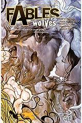 Fables Vol. 8: Wolves (Fables (Graphic Novels)) Kindle Edition