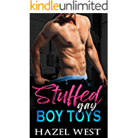 Stuffed Gay Boy Toys: Dirty Collection Of MM Submission, Forced Feminization & Straight To Gay Fantasies
