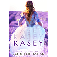 Kasey (The Dimarco Series Novella) (English Edition)
