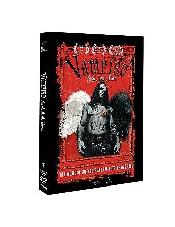 Pelicula porno vampiros bar Amazon Com Vampiro Angel Devil Hero Cine Y Tv