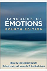 Handbook of Emotions, Fourth Edition Kindle Edition