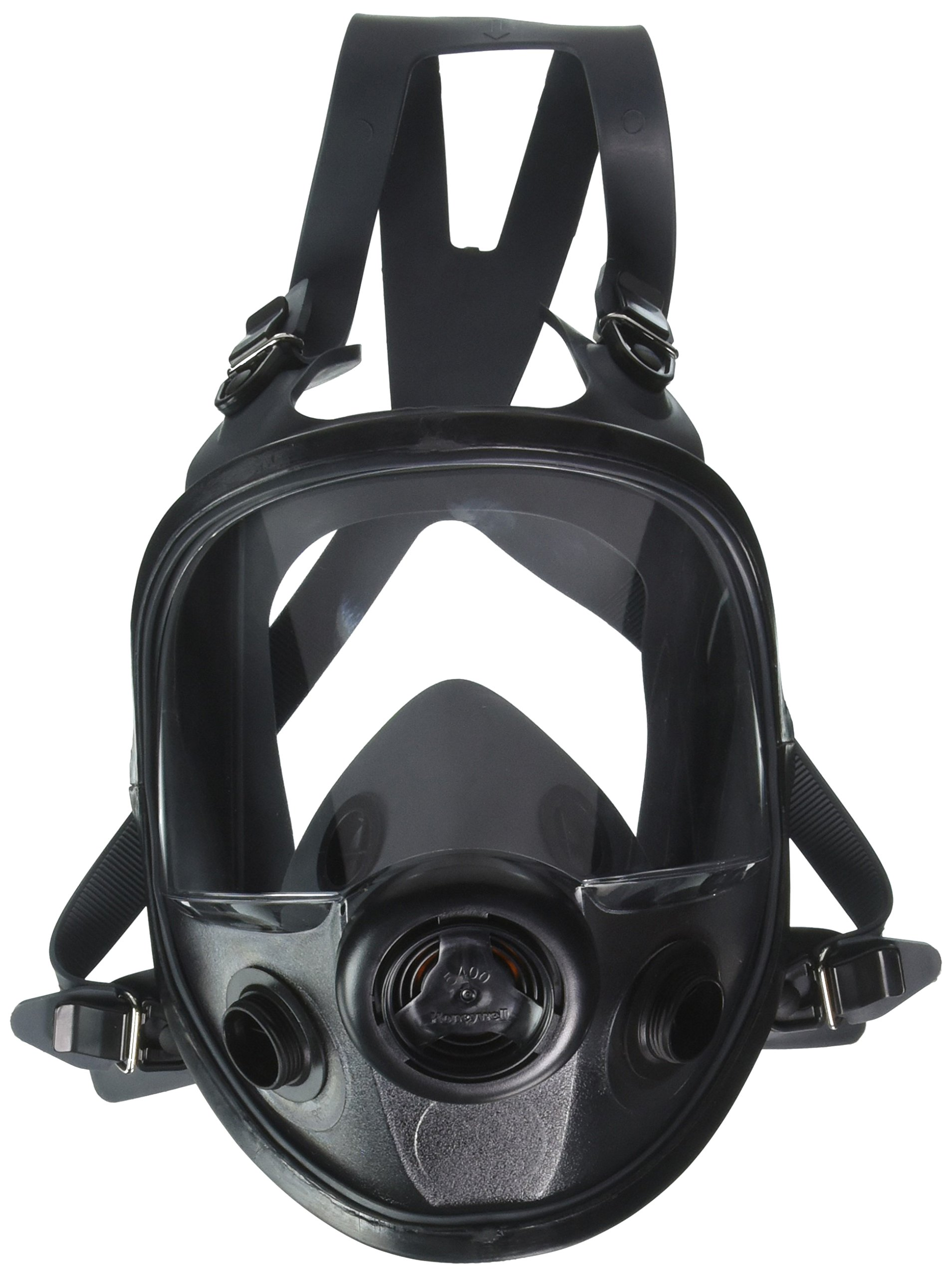 North 54001 Full Respirator Facepiece, Medium/Large by North Safety