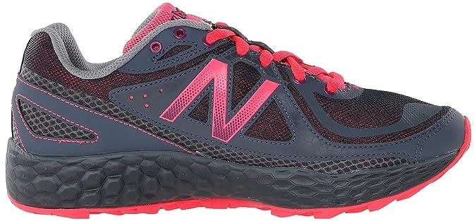 New Balance Wthier B, Damen Traillaufschuhe