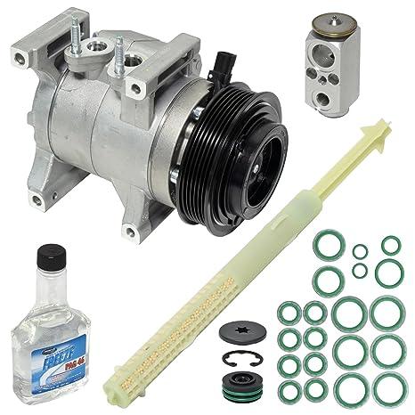 Universal aire acondicionado KT 4689 a/c compresor y Kit de componente