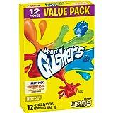 Gushers Variety Pack, Strawberry Splash/Tropical Flavors, 10.8 oz