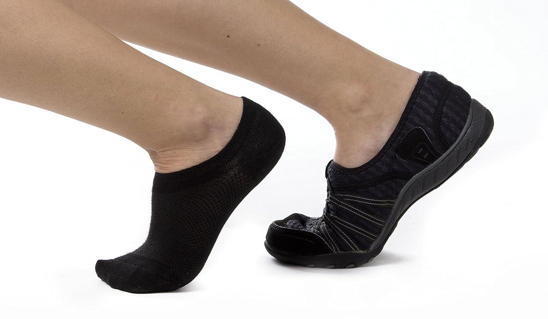 Calcetines Converse Mujeres No Presentarse Escotados b5AuXCHT