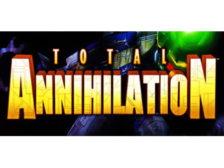 Total Annihilation [Online Game Code]