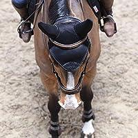 PROTECHMASTA - Orejeras con Auriculares insonorizados, Color Negro