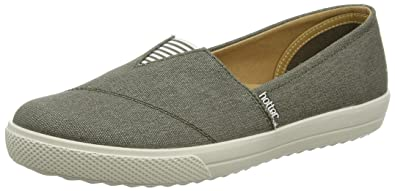 Womens Laurel EXF Boat Shoes Hotter mvogDlG