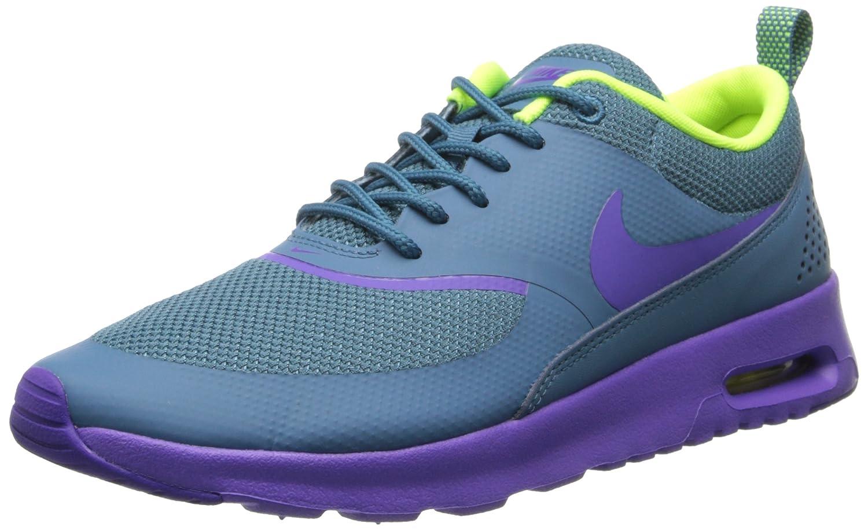 Nike WMNS Air Max Thea RIFTBlau Hyper Grape-Volt