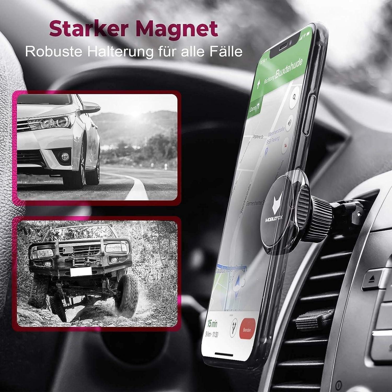 Mobilefox Kfz Auto Handy Halter Halterung Für Huawei Elektronik
