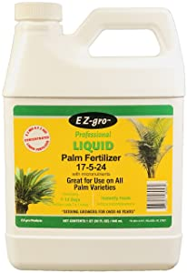 EZ-GRO Fertilizer