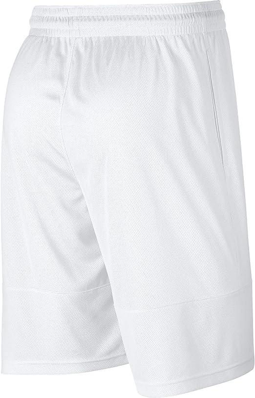 Nike Homme Short de Basket Ball Verbiage Shorts Homme