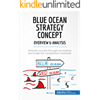 Blue Ocean Strategy Concept - Overview & Analysis: Achieve success through innovation and make the competition irrelevant (Management & Marketing Book 16) (English Edition)