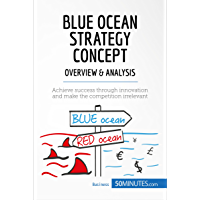 Blue Ocean Strategy Concept - Overview & Analysis: Achieve success through innovation and make the competition irrelevant (Management & Marketing Book 16)
