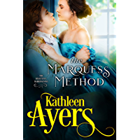 The Marquess Method (The Beautiful Barringtons Book 3)