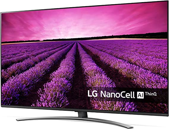 LG 49SM8200PLA TELEVISOR 49 4K UHD Smart TV IPS 2300HZ HDR 10PROH DVB-T2CS2: Lg: Amazon.es: Electrónica