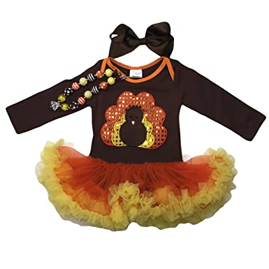61c5fb848 Amazon.com  Cute Kids Clothing Co Infant Baby Girl Toddler Sequin ...