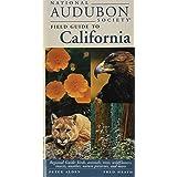 National Audubon Society Field Guide to California