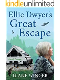 Ellie Dwyer's Great Escape