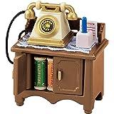 Sylvanian Families - 2935 - Poupées Et Accessoires - Téléphone Classique - Sylvanian