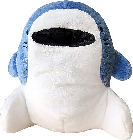 Kawaii Shark Super Cute Plush Moha Great Eastern Entertainment