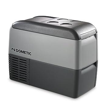 Dometic CoolFreeze CDF 26 - Nevera portátil de compresor, conexiones 12 / 24 / 230