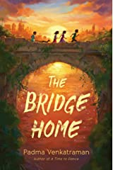 The Bridge Home Paperback