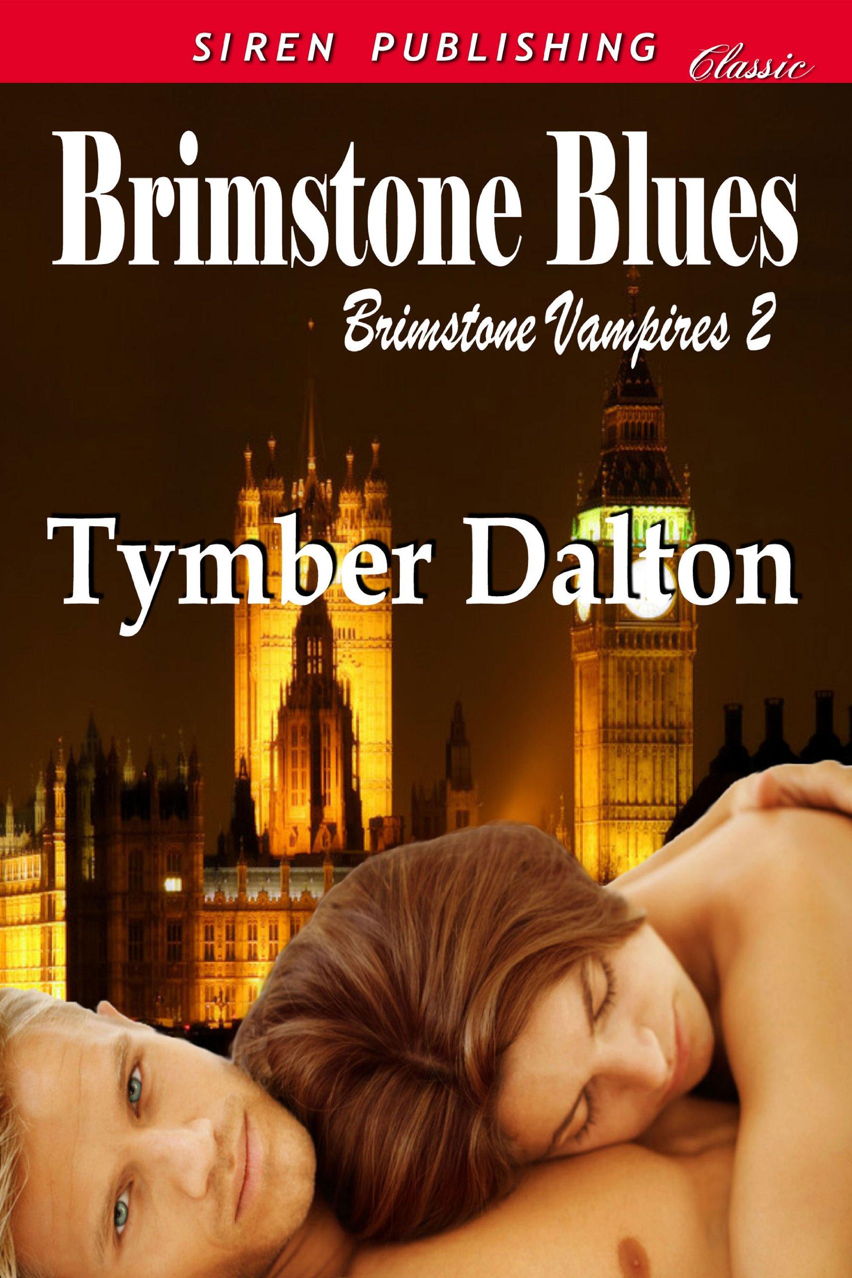 Read Online Brimstone Blues [Brimstone Vampires 2] (Siren Publishing Classic) pdf epub